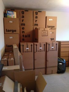 House Packing Service